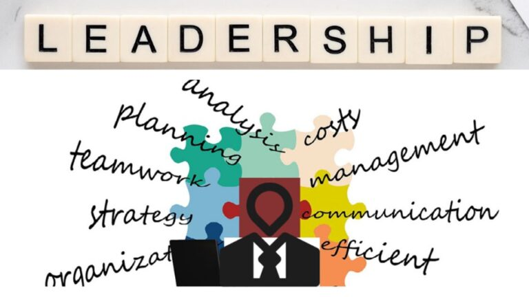 Leadership Training | Smart Consult & Research